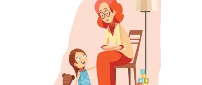 Как говорить с ребенком о короновирусе?